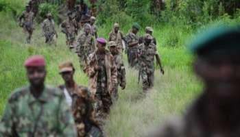 Le conflit en Casamance a pris fin le 30 décembre 2004