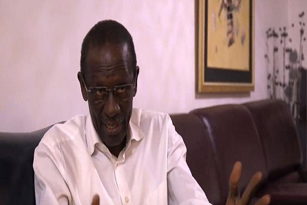 Doudou Wade, ancien président du groupe parlementaire libéral: « dans l'affaire Khalifa Sall, Moustapha Niasse fait du banditisme politique