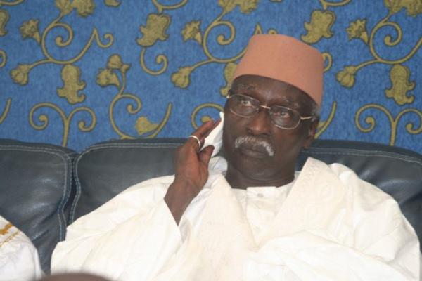 Les conseils de Serigne Mbaye Sy Mansour à Adama Barrow
