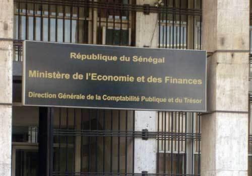 """Au Sénégal, """"les finances publiques sont en bonne santé, les indicateurs sont au vert"""", selon le Directeur du Trésor"""