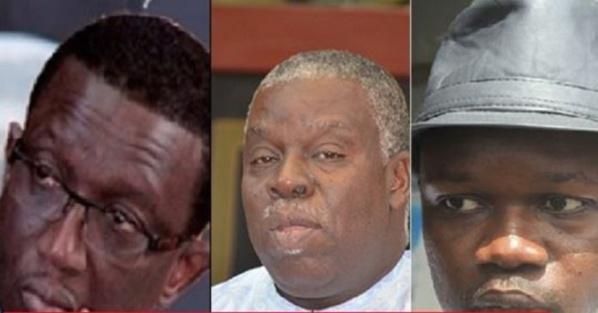Diop Sy mouille Amadou Ba et Sonko dans l'affaire des 50 terrains: « nous avions un deal… »