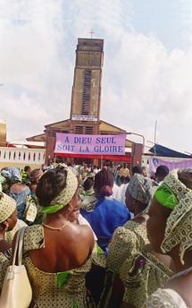 Communiqué de presse de la Fraternité Evangélique du Sénégal !