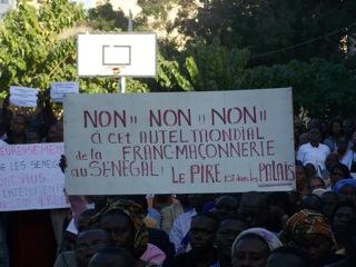 Les catholiques du Sénégal blessés par le président Wayde