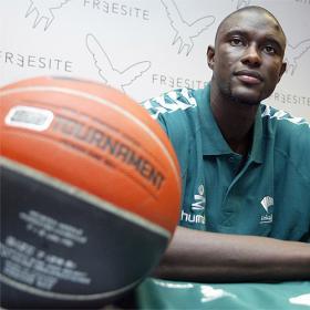 [Interview Exclusive ] Boniface Ndong: Basketteur international sénégalais « A 32 ans, je suis à mon meilleur niveau »