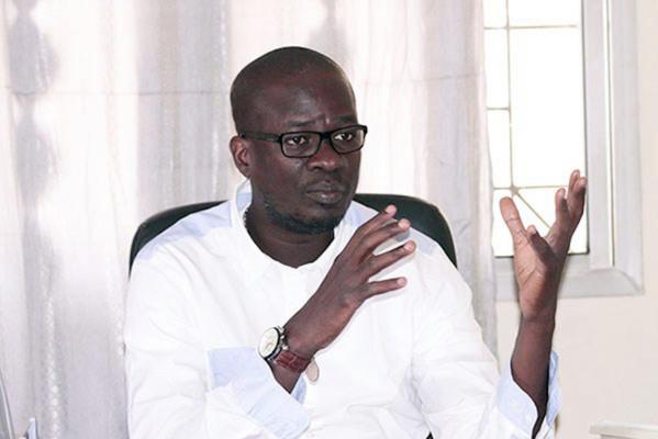 Banda Diop, maire de la Patte d'Oie: « Avant de lever l'immunité de Khalifa Sall, il faudrait l'avoir installé »