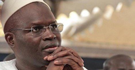 Levée de l'immunité parlementaire Khalifa Sall : Manko Wattu Sénégal approuve la demande du Procureur