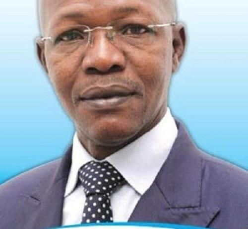 """Abdourakhmane Dabo (Reve): """"Pour la présidentielle, je demande au Président Sall de fixer la caution à 500 millions"""""""