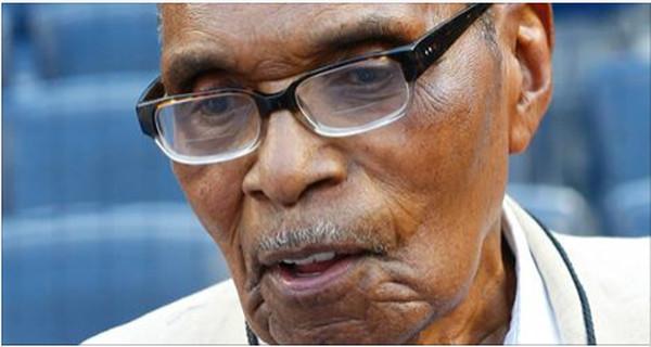 Cet homme de 113 ans révèle le secret de sa vie sans maladie : 5 aliments à manger tous les jours