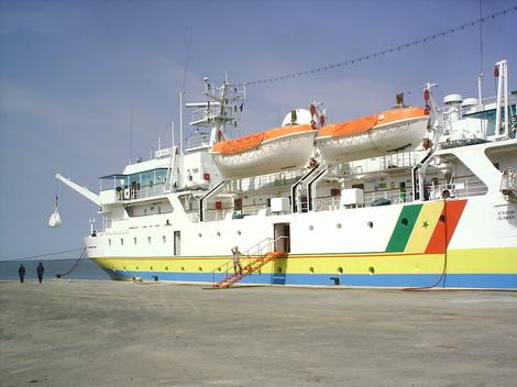 RAPPORT DE BEXCOM INTERNATIONAL : Vérités accablantes sur le bateau « Willis »