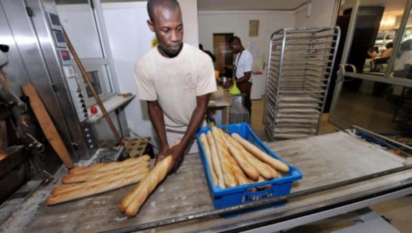La Fédération nationale des boulangers décrète deux jours de grève