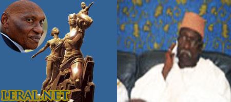 [AUDIO] La réponse de Tivaouane par le biais de Serigne Mbaye SY Mansour après les Attaques de Wade