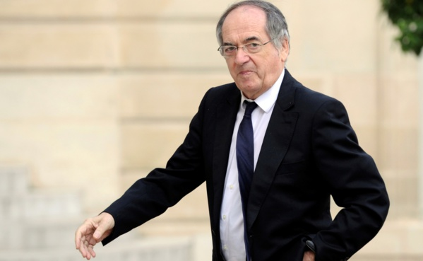 PSG: Le Graët demande à la Fédération espagnole de calmer Tebas