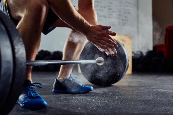 La musculation, c'est pas que de la « gonflette » !