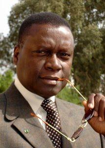 [Audio] Pierre Goudiaby Atépa se départit de son titre de Conseiller spécial du Président