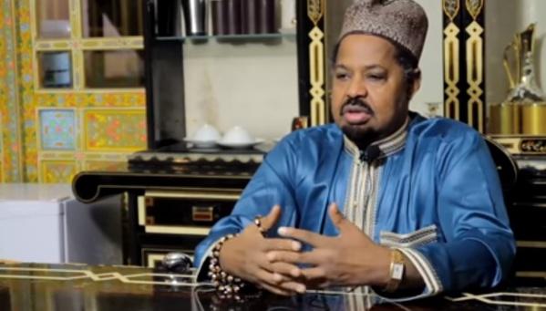 Ahmad Khalifa Niasse : « Mon frère aîné, Elhadj Ibrahima Niasse est malade mais bien vivant »