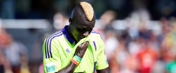 Anderlecht: Kara Mbodj : « Je m'en fous du statut des joueurs du PSG »