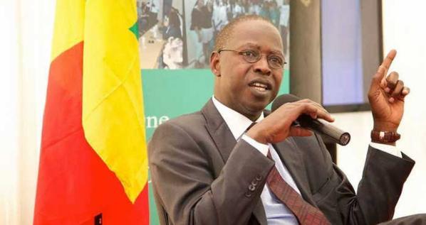 Autoroute Ila-Touba : La condition du PM Mahammed Boun Abdallah Dionne pour la réception de l'autoroute Ila Touba en 2018