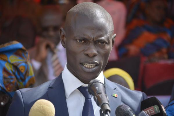 Khadim Diop, président du Conseil national de la jeunesse: «...à l'Etat, aux collectivités locales et surtout, au patronat d'aider les jeunes à trouver de l'emploi »