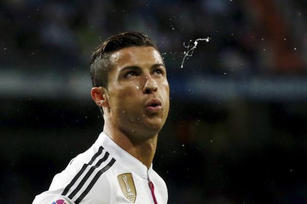 Cristiano : « Des joueurs comme Pepe, Morata et James nous rendaient plus forts »