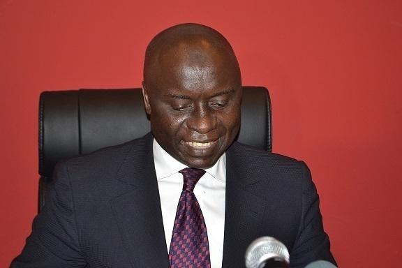 Thiès : Idrissa Seck « redevient » Président du Conseil départemental