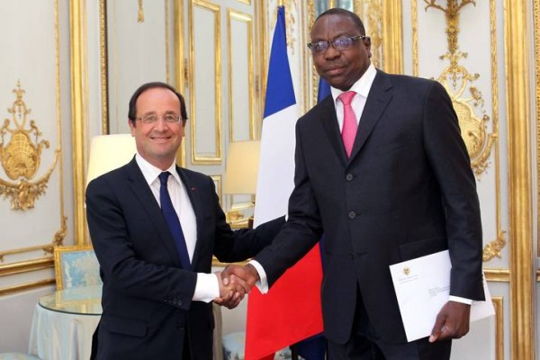 « Le CN-ITIE veille à la publication régulière de toutes les recettes tirées de l'exploitation des industries extractives ainsi que de tous les paiements versés à l'Etat…» (Mankeur Ndiaye)