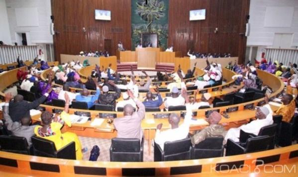Levée de l'immunité parlementaire de Khalifa Sall : la majorité mécanique de Macky Sall donne carte blanche à la Commission ad hoc