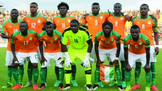 Football: Trois Ivoiriens nominés pour le titre de meilleur joueur africain