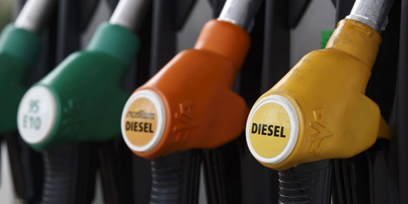 Risque de hausse du prix du carburant: Le baril de pétrole passe de 44 à 61 dollars