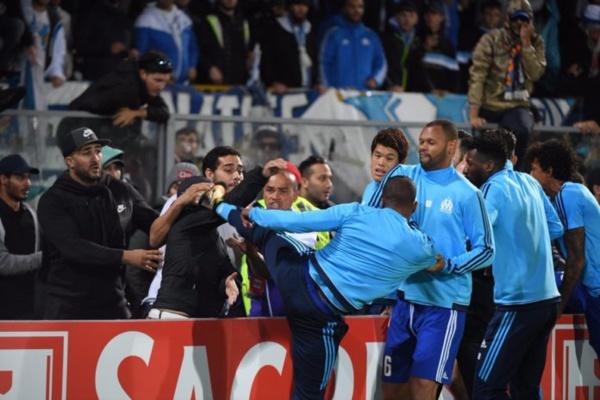Evra: Décision de l'UEFA le 10 novembre