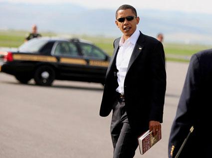 Barack Obama fustige les ratés du renseignement américain