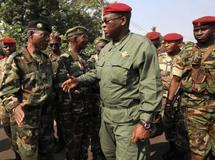 2010 en Guinée: l'année de tous les dangers