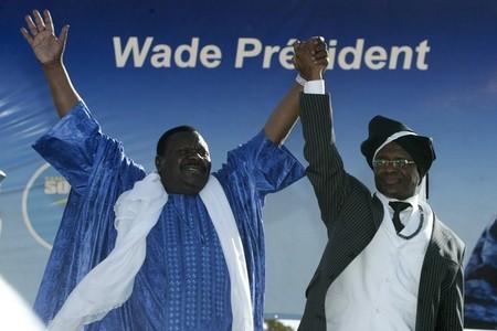 Sénégal : Wade et les religieux