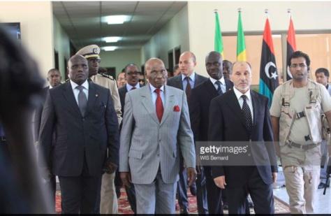 Voyage de Benghazi : Un journal français enquête sur les Wade