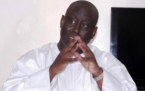 Association des maires du Sénégal : Aliou Sall attend toujours son successeur