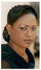 LA SECURITE EN QUESTION : La chanteuse Mada Bâ, victime d'une agression