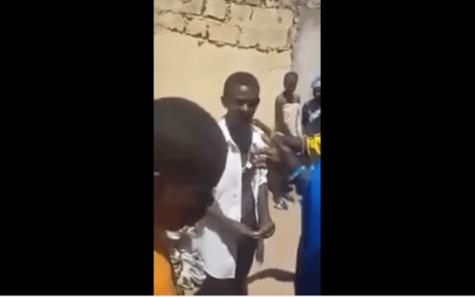 Linguère: Il tue son père adoptif dont la chèvre avait mangé son sucre