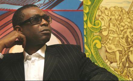 Le président la république Maître ABDOULAYE WADE déclare : Yousou Ndour est mon fils que j'ai perdu.