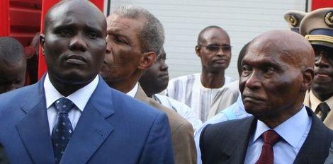 [ENQUETE] Lamine Faye, garde du corps et petit-fils du Président Abdoulaye Wade : L'histoire d'un « gorille »