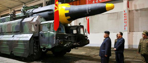 Financement du programme balistique et nucléaire nord-coréen : Le Monument de la Renaissance cité par un rapport de l'Onu
