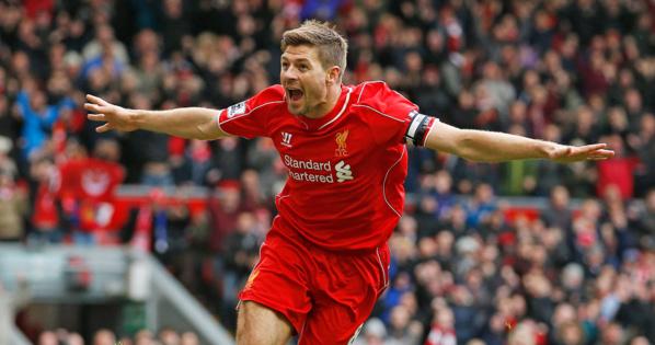 Gerrard parle de Sadio Mané: « Il est si rapide et il fait bouger les choses »