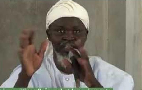 Affaire Imam Ndao: Le Mouvement National des Arabophones Républicains (Mnar) propose sa mise en résidence surveillée