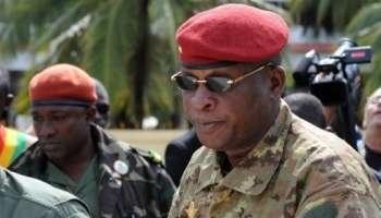 Sékouba Konaté évacué vers le Sénégal