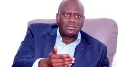 CNDT: Benoit Sambou succède à feu Djibo Kâ