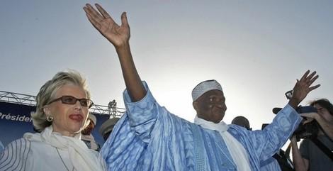 Seul contre les croyants Sénégalais: Wade, toujours avec les francs-maçons