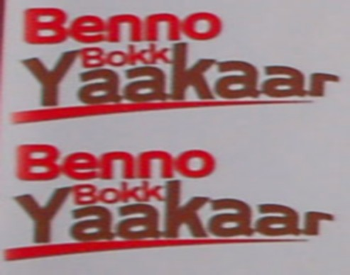 ''Benno Bokk Yakaar'' recadre Me Wade : « En 4 ans, le Sénégal est entré dans le cercle restreint des 10 pays les plus réformateurs en Afrique »
