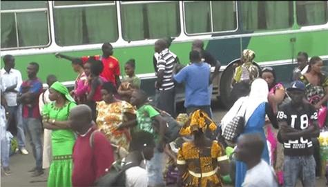Magal Touba: Le Ministre Amadou Bâ affrète plusieurs bus pour les pèlerins des Parcelles Assainies