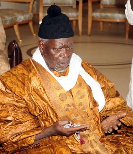 Serigne Mouhamadou Lamine Bara Mbacké : précurseur de l'ère des petits-fils de Bamba