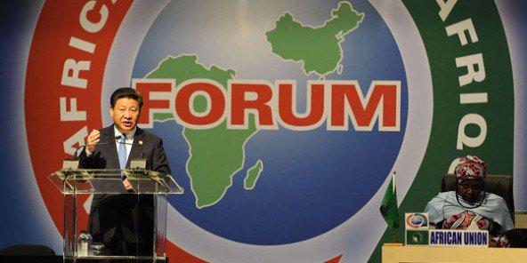 L'Afrique n'est pas prête à être « la ferme de la Chine », ni « l'usine du monde »