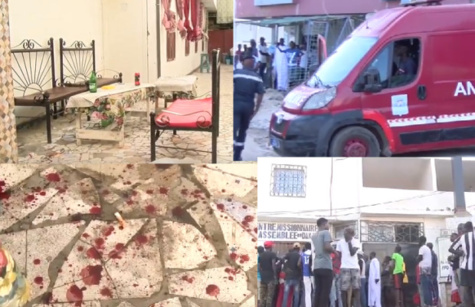 Urgent : le présumé meurtrier d'Awa Ndiaye (enfin) arrêté