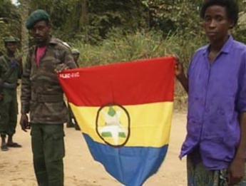 En Angola, la longue lutte des rebelles du Cabinda pour l'indépendance